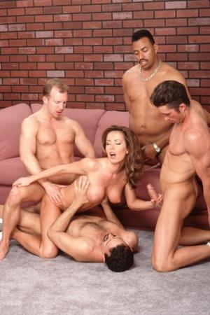 Multiple dp porn Skinny Dp Porn At Latinamilfpics Com